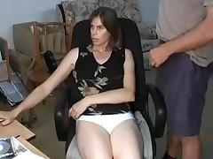 Girl amateur cougar porno